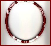 Native American Beadwork: Wampum belts, beaded jewelry, and