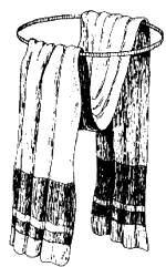 Breechcloth likewise Friday Freebie Fundamentals Of Patternmaking Ii also Womens Asymmetrical Pencil Skirt Fashion Flat Template likewise Cosplay Tutorial Mibol Mennyit additionally Vmt Positano Melanie Halterneck Dress White 1. on panel skirt