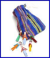 Native American Dolls Corn Husk Dolls Hopi Spirit Dolls