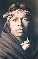 Native American Indian Hairstyles Braids Whorls Scalplocks