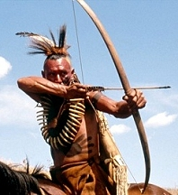 Native American Weapons Bows And Arrows Spears Tomahawks War